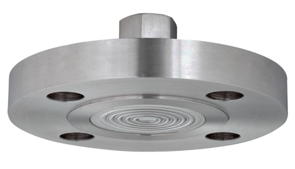 Direct Flanged With Coupled Sealed